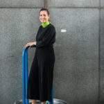 Stefanie Borst technische Geschäftsleitung